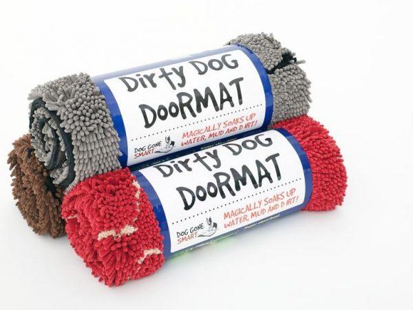 Dirty Dog Doormat M