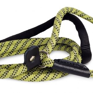 Retriever Leash Active Rød