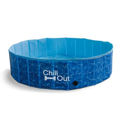 CHILL OUT Hundebasseng Medium