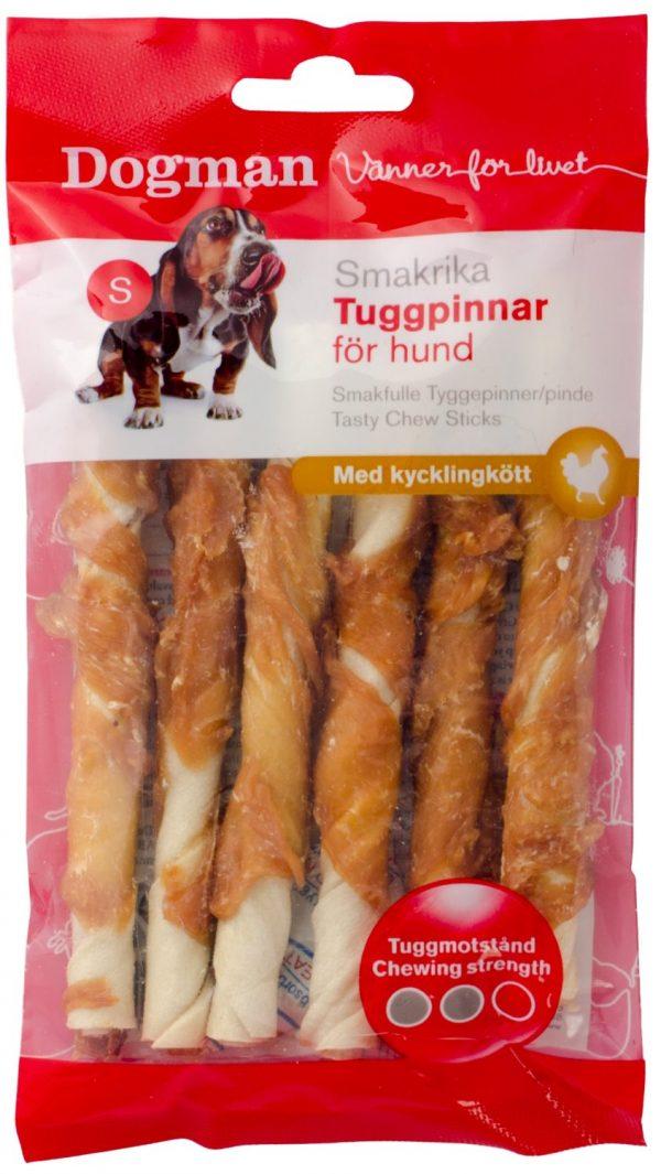 Tyggepinner